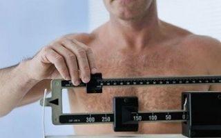 Причины потери веса при диабете