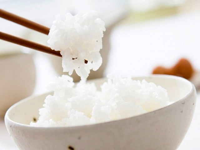 Белый рис и его ГИ