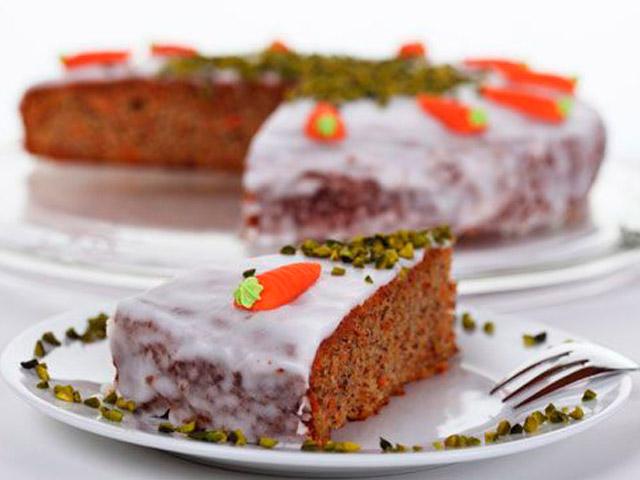 Десерт для диабетиков