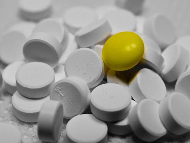 Таблетки помогающие при СД