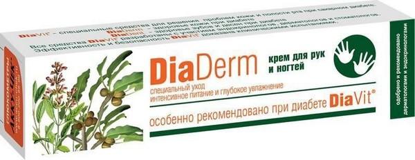 диадерм