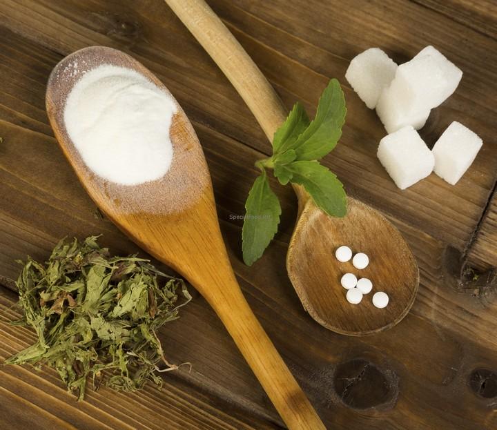 Чем заменить сахар при диабете 2 типа