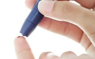 Чем отличается диабет 1 типа от диабета 2 типа