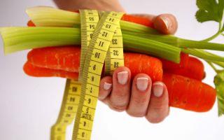 Как диетой снизить холестерин и сахар в крови?