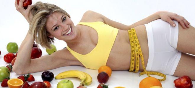 Разрешенные методики похудения при диабете 1 типа