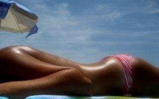 Вредно ли солнце при диабете?