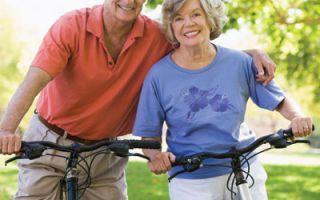 Зарядка и гимнастика при диабете 2 типа