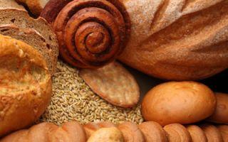 Рецепты выпечки для диабетиков