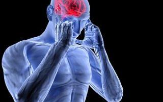 Особенности диабетической энцефалопатии