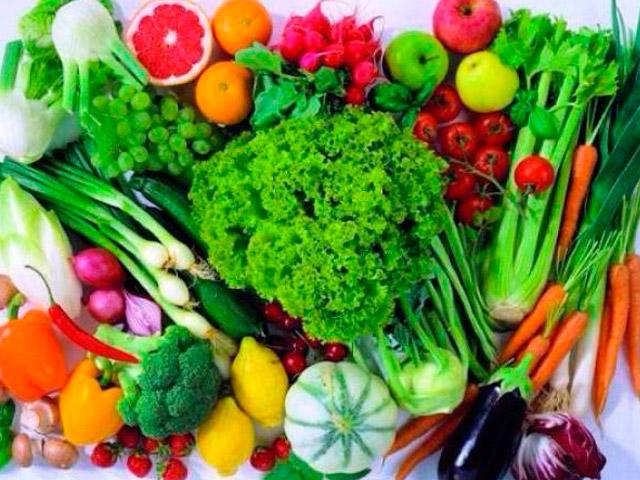 Меню и диета при повышенном инсулине в крови