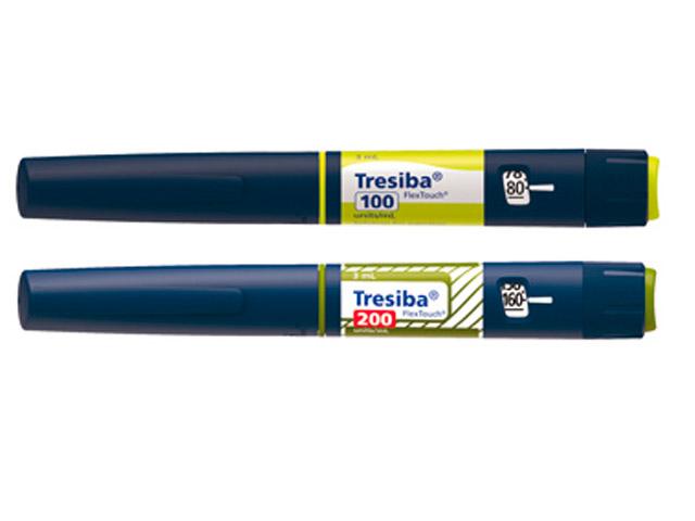 Противопоказания к использованию Инсулин Тресиба