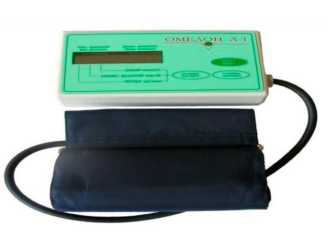 Глюкометр на руку неинвазивный прибор для измерения уровня сахара в крови