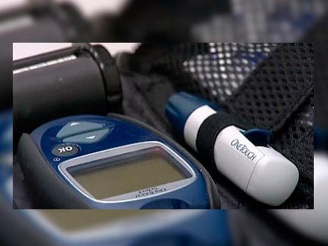 Новый неинвазивный глюкометр