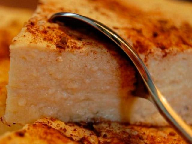 Сладкий десерт для диабетиков 2 типа