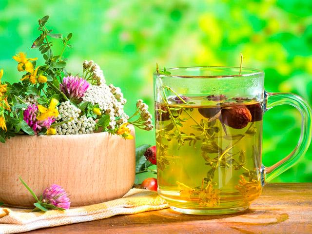 Напитки и рецепты для лечения диабета