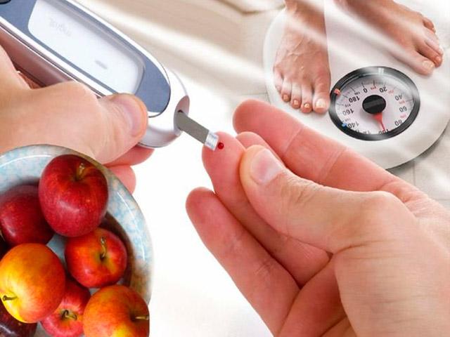Сахар в крови при СД и его симптомы
