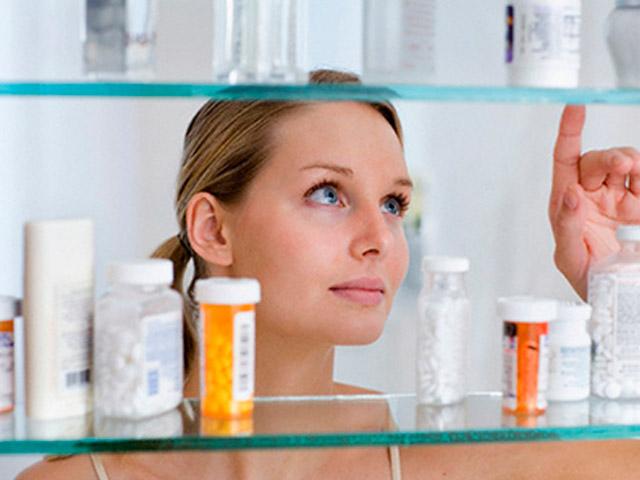Препараты для лечения СД
