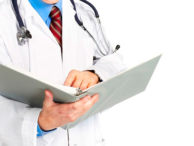 Предписание врача таблеток от СД