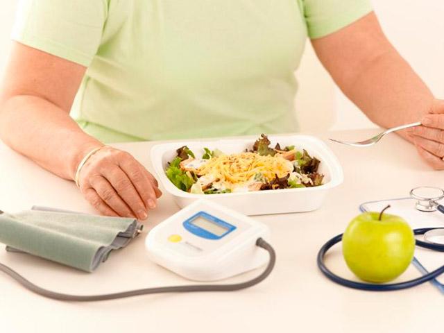 Диета для диабетиков 1 типа