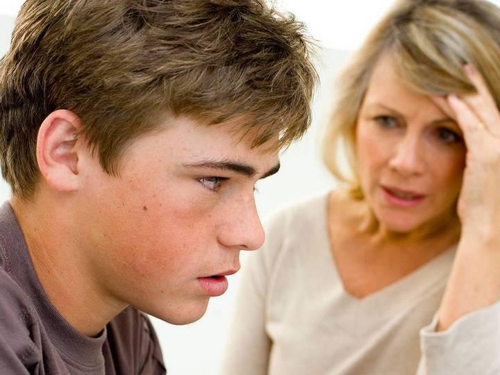 Подростковый диабет