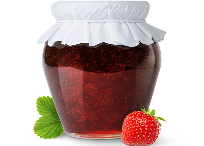 Варенье без сахара из яблок для диабетиков