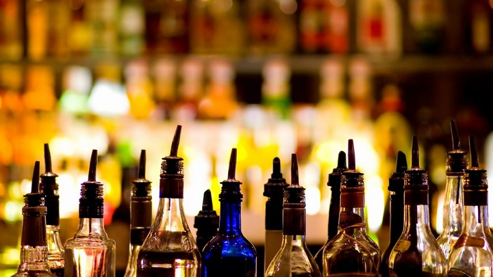 Почему водка понижает сахар в крови