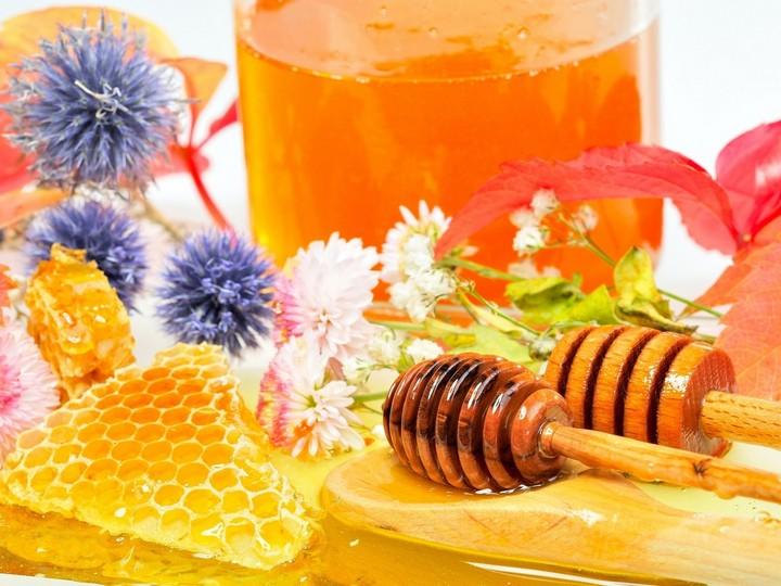 цветочный-мед