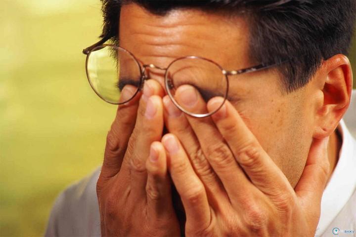 глаза при диабете