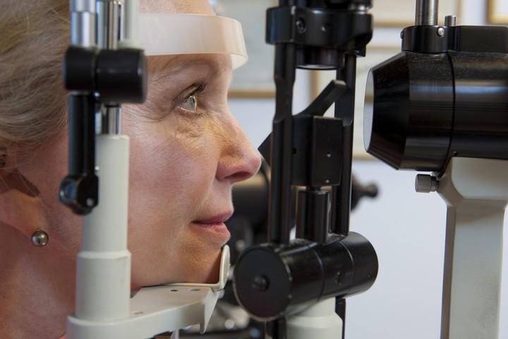 исследование-глаз