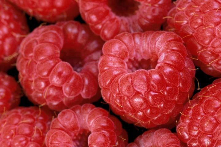 ягоды-малины