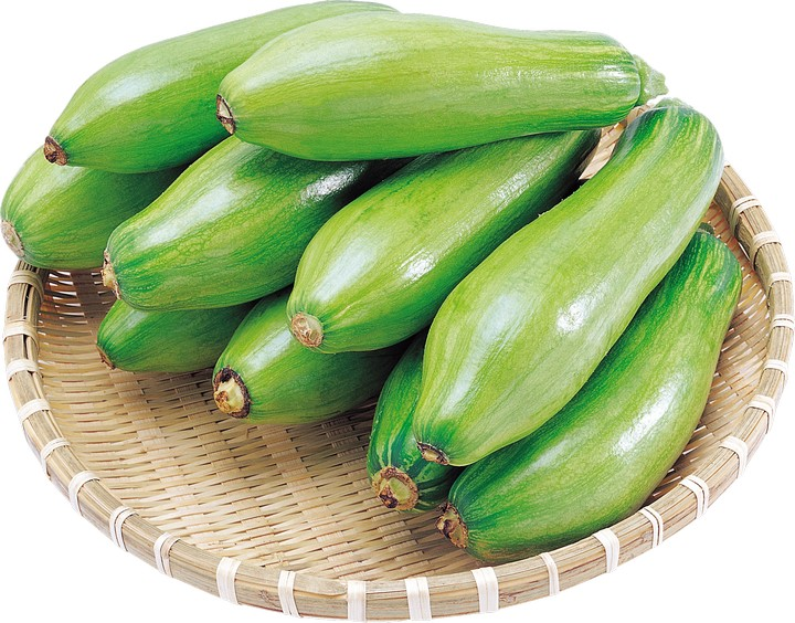 кабачки зеленые