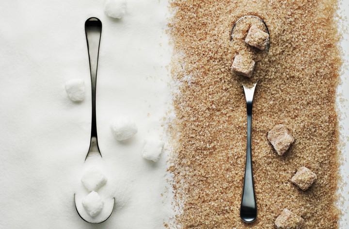рассыпной сахар
