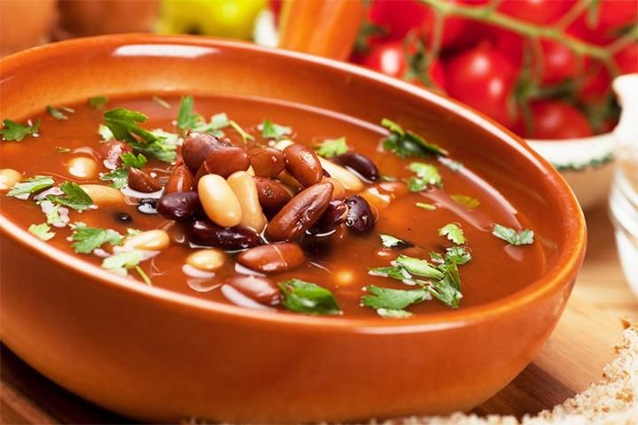 суп-из-фасоли