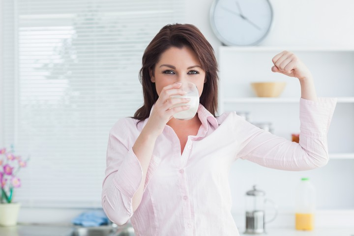 Молоко при сахарном диабете 2 типа: польза и вред, можно ли пить